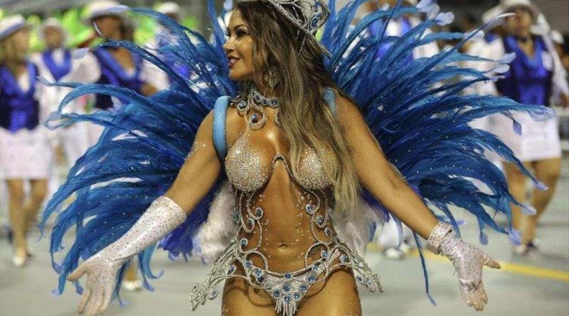 Carneval Rio De Janeiro