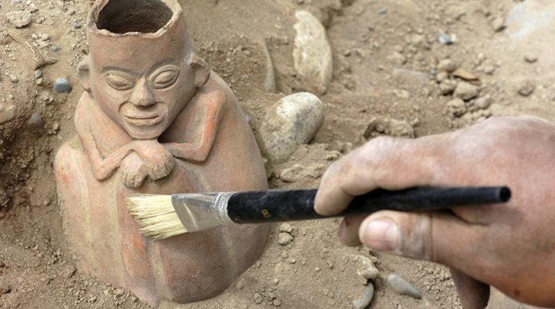 Amautové: tajemná a zapomenutá historie Peru ?