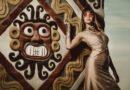 Podívejte se na kolekci fotografií inspirovanou kulturou Moche