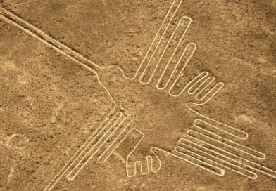 Jsou linie vNazce skutečně poselstvím bohů ?