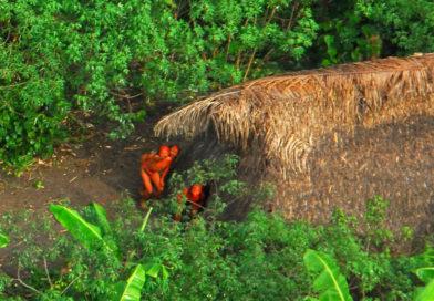 V Brazílii došlo kzabití Indiánů