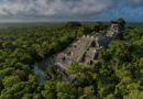 Guatemala: Byla objevena nejstarší hrobka mayského vládce