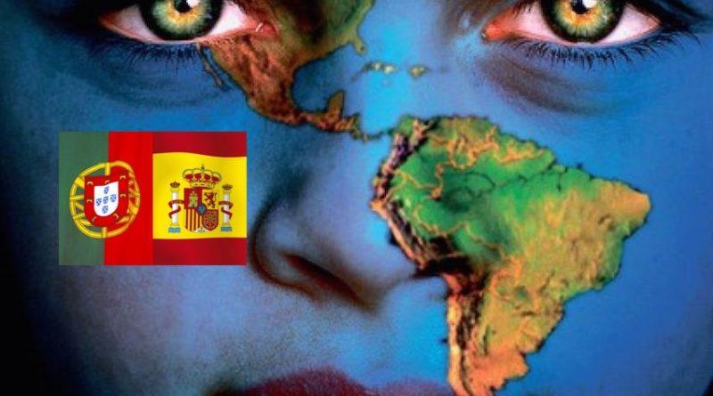 Tordesillaská smlouva rozdělila svět