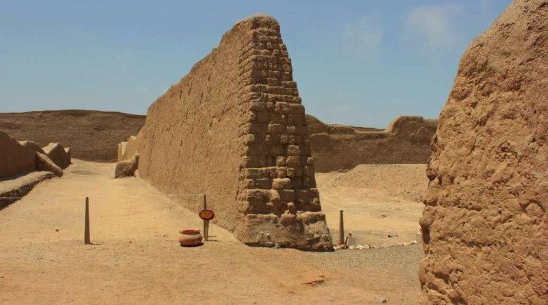 Nejstarší telefon na západní polokouli měla kultura Chimú
