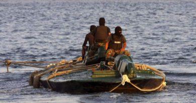 Ponorky ve službách drogových kartelů