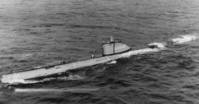 Jaké tajemství skrývá vrak německé ponorky?