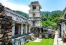 V Palenque byla objevena maska krále Pacala