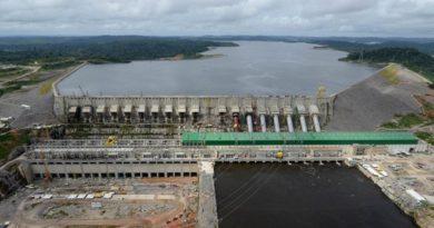 Přehrada Belo Monte: ekologický zločin století