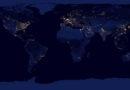 """NASA našla podivnou """"tepelnou anomálii"""" uprostřed Atlantiku"""
