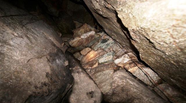 V Cuzcu byly objeveny podzemní stavby