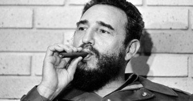 Nezdařené atentáty na Fidela Castra