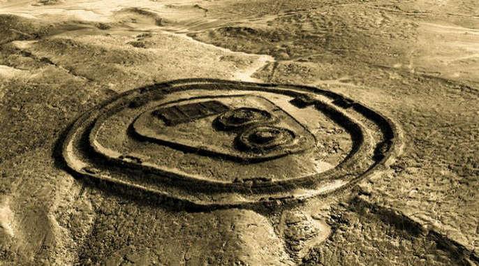 Peru má nejstarší sluneční observatoř na západní polokouli