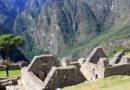 Záhadné město Inků