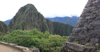 Proč se Inkové rozhodli postavit Machu Picchu na tak vzdáleném místě?