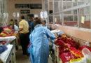 Současné zdravotnictví a rizika vPeru