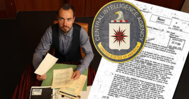 Jak CIA objevilo Hitlera vKolumbii