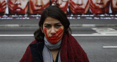 Kvůli prudkému nárůstu násilí na ženách vyhlásila Uruguay stav národní nouze