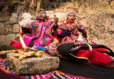 Medicína Inků (I)
