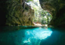 Tajemné rituály vmayských jeskyních
