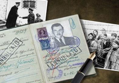 """""""Krysí stezky"""": jak nacisté prchali před odvetou"""