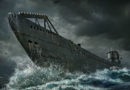Přízraky německých U-Boot jako poslední triumf padlé říše