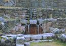 Nedostatek vody vLimě by vyřešila starověká technologie