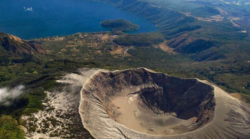 Mayskou kulturu vSalvadoru postihla katastrofa