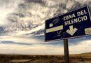Mexická záhadná zóna ticha