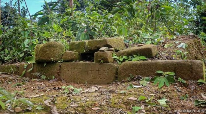 Incké stopy vhusté džungli