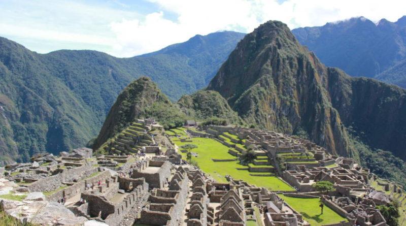Machu Picchu: nepříjemné otázky koficiální historii