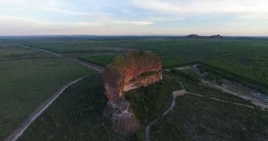 Našel se důkaz o tom, že lidé žili vJižní Americe už před 24000 lety