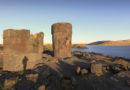 Záhada věží Sillustani vPeru